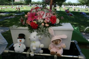 baby funeral
