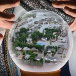 crystal ball flood