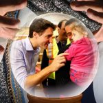 crystal ball trudeau