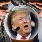 crystal ball trump