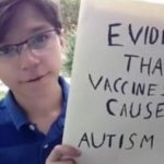Cheeky Child Genius Explains Link between Vaccines and Autism
